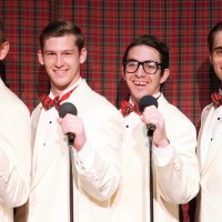 "It's ""Forever Plaid"" as the Theater Barn takes us back to the 1950's"