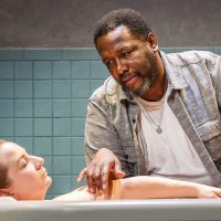 """Cost of Living"" a harrowing and rewarding drama at Williamstown Theatre Festival"