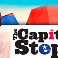 The Capitol Steps find the comedy in today's politics at Cranwell in Lenox
