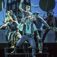 "Yes, Barrington Stage has created the most wonderful ""Pirates of Penzance"" ever"