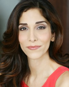 Pooya Mohseni is a trans Iranian/American actor.