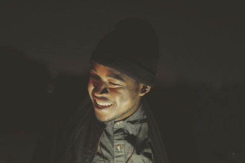 Jayson P Smith, photo by Jerriod Avant.