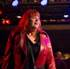 Annie Golden, photo by Scott Barrow.