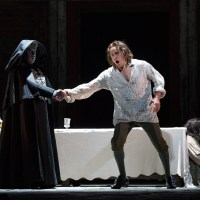 "Mozart's brilliant opera ""Don Giovanni,"" next up for Met Live in HD"