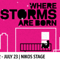 "REVIEW: ""Where Storms Are Born"" at Williamstown"