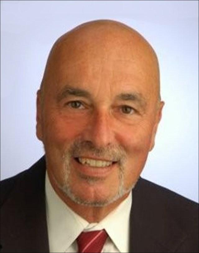 John McLean, 2016 MLS Director