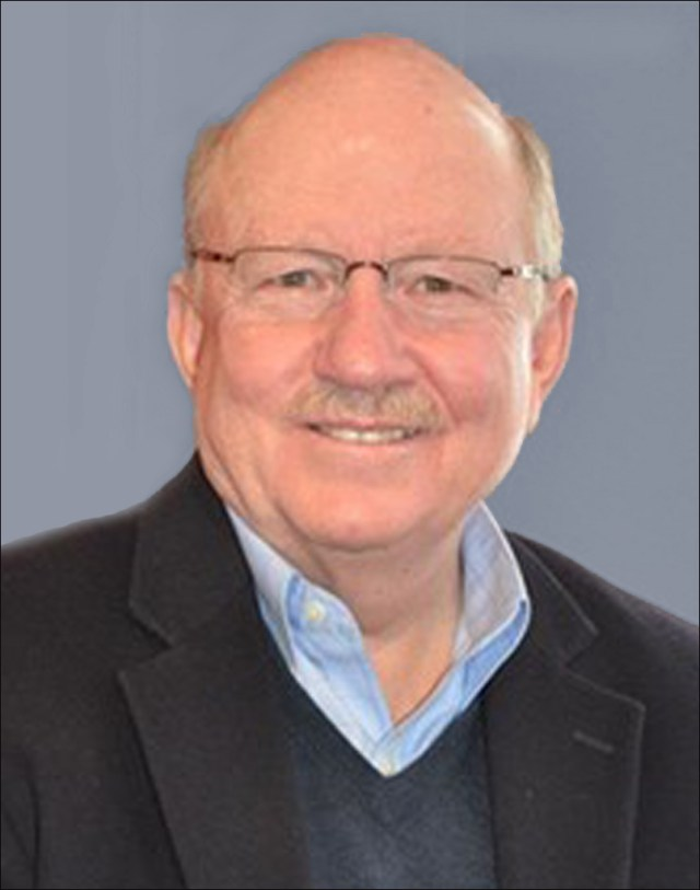 Tom Doyle, 2016 MLS Secretary / Treasurer