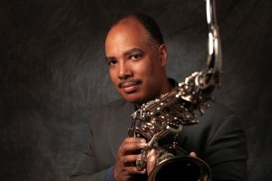 Don Braden to perform with Williams College Jazz Ensemble; R. Andrew Lepley photo