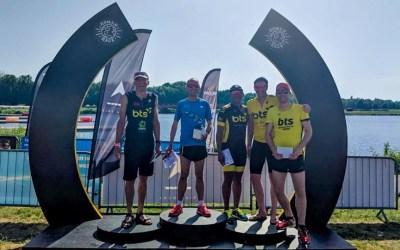 2019 Banana and Leeds Castle Triathlon Results