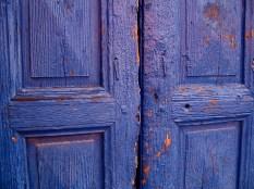 Behind the Blue Door Bakery