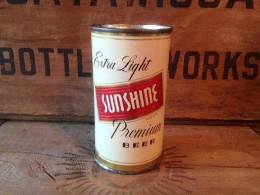 Sunshine Brewing Company