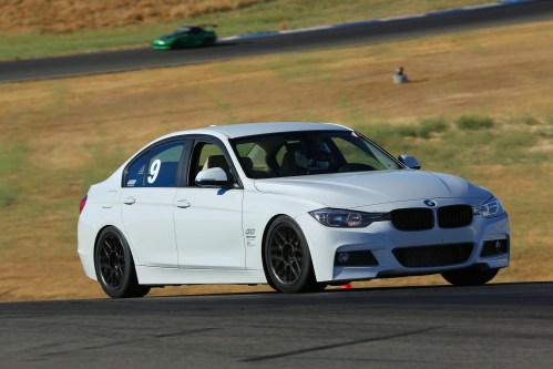BMW 335i E90/E92