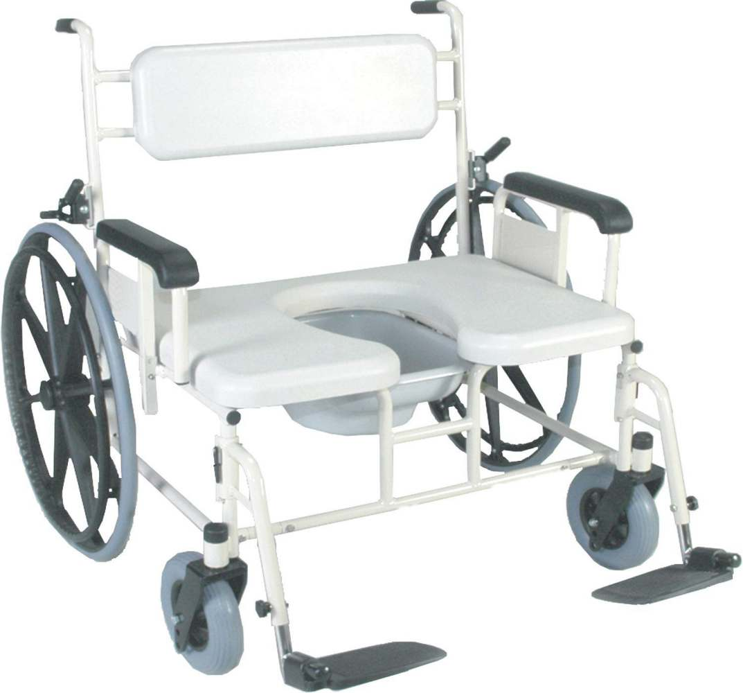 Bariatric Shower Chair Medline Convaquip Bariatric Shower Chair 750 Lb Weight