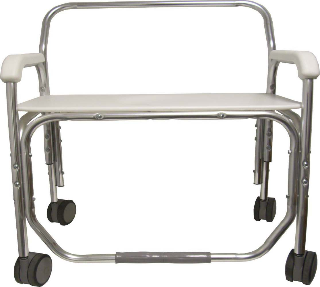 Bariatric Shower Chair Medline Convaquip Bariatric Aluminum Bath Bench No