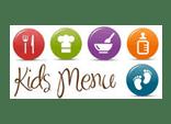 logo Kids Menu