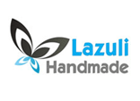 logo Lazuli Handmade