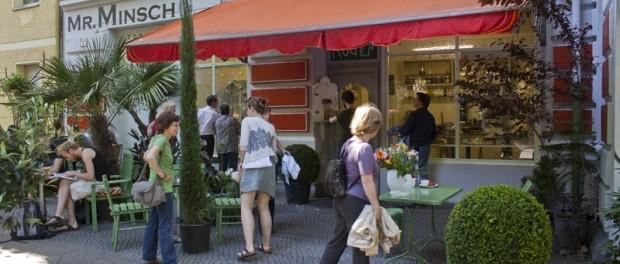 Mr Minsch  Berlinav  Berichte Fotos und Videos aus Berlin