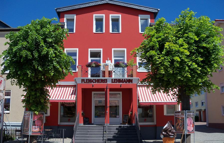 Lehmann Haus