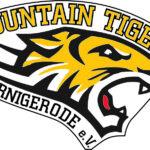 zeigt das Logo der Wernigerode Mountain Tigers