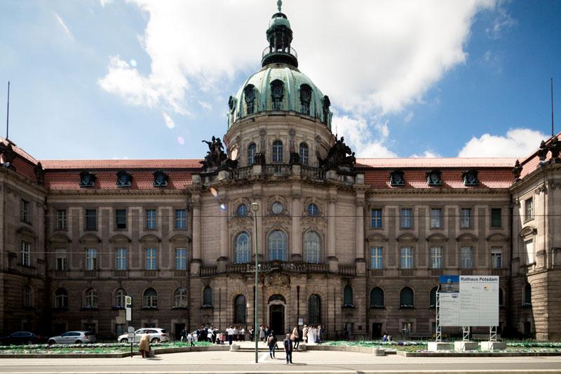 Standesmter  Berlin und Brandenburg  Berlin Hochzeit