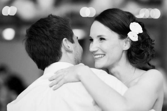 Hochzeitsfotos Alte Schmiede