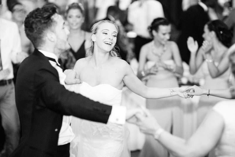 Deutsch / Kroatische Hochzeit