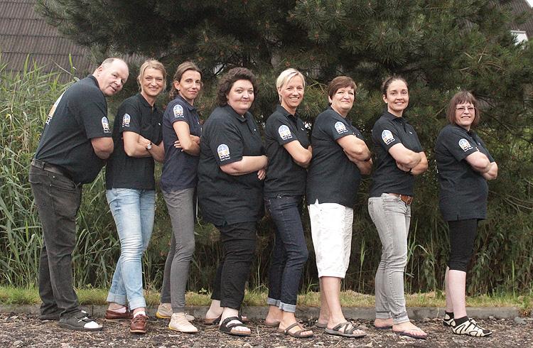 Energetische Betreuung durch BodyTalk Team Nord