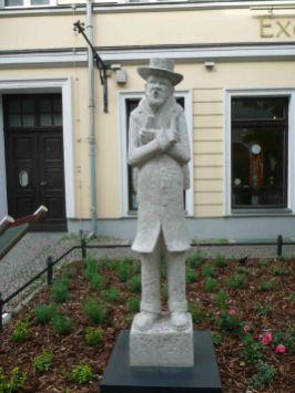 Zille-Statue2 Foto Hentschel