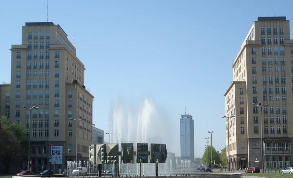 Straussberger Platz besk