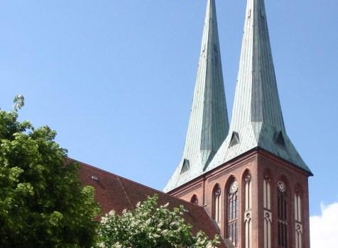 Historisk festival i Nicolaiviertel for femte gang