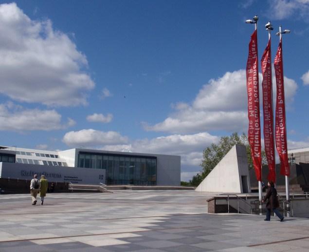 Kulturforum 2011. Foto: Kirsten Andersen