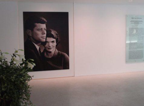Lange Nacht på Kennedy museet