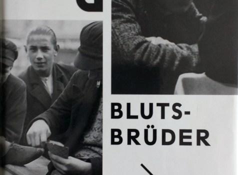 Blutsbrüder på Volksbühne