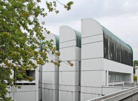Bauhaus Archivs sommerprogram og Lange Nacht