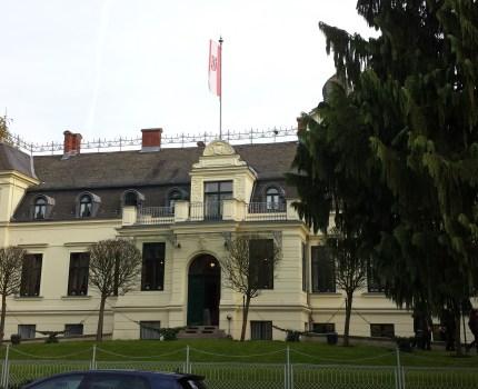 Rembrandt som fotograf i Schloss Britz