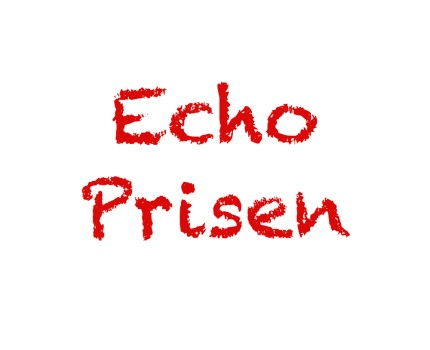 Echo prisen uddeles i Berlin