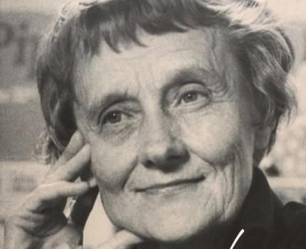 """Astrid Lindgrens """"børnebørn"""" i Nordische Botschaften"""