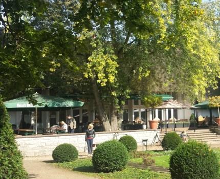 Edens have – Den engelske have i Tiergarten