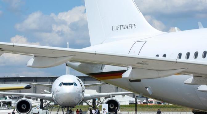 Fly, luftshow m.m.
