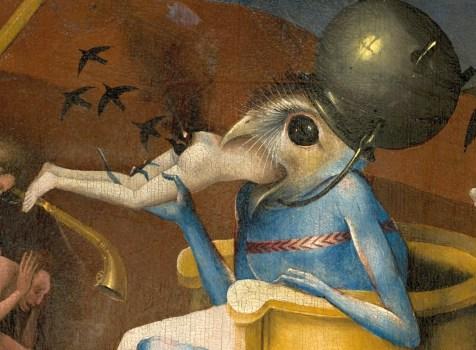 Hieronymus Bosch: Visions Alive