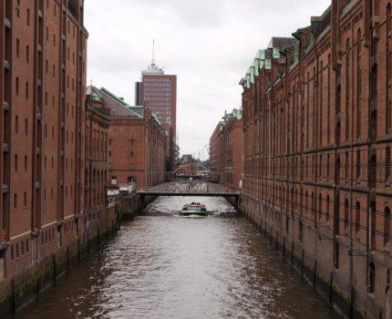 Goddag til Hamborg – Sorry Berlin!