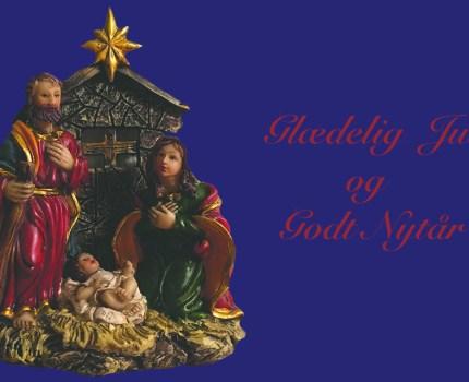 Berlin-nyt ønsker glædelig jul