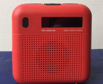 Radio! Radio! Berliner Rundfunk!