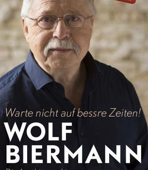 Wolf Biermanns selvbiografi