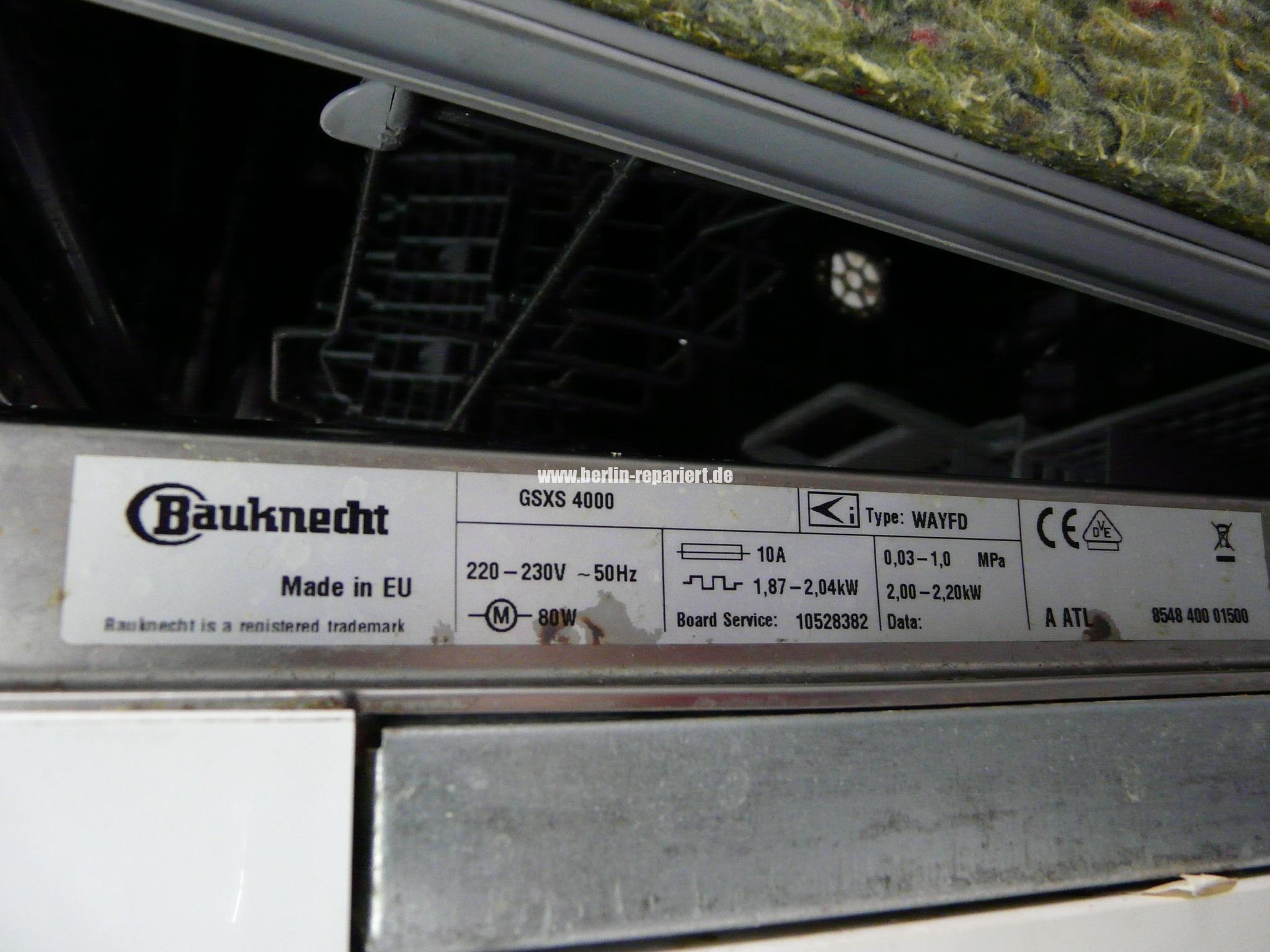 Bauknecht Kuche Kuchen Dorfschreinerei Bachs