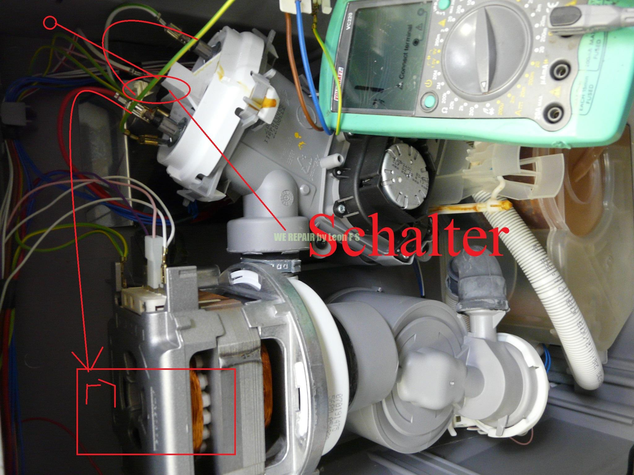 Turbo Siemens Geschirrspüler Ohne Strom | Siemens Sn214w00ae Stand LI88