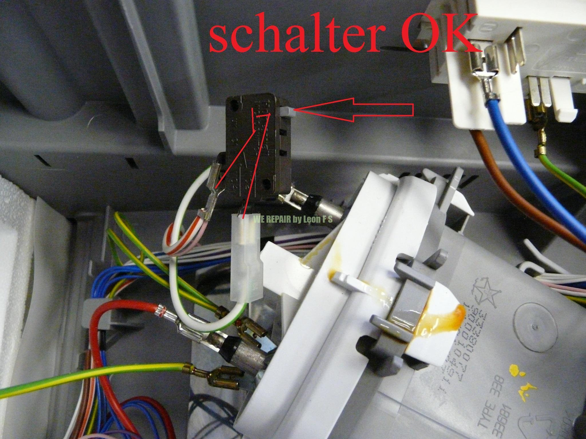 Gut bekannt Siemens Geschirrspüler Ohne Strom | Siemens Sn214w00ae Stand UC19
