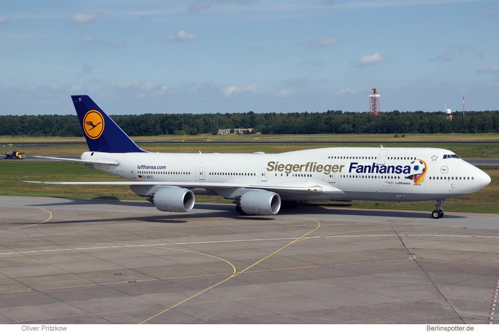 ILA 2016: Lufthansa zeigt Siegerflieger und A320neo