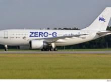 Novespace Airbus A310-300 F-WNOV