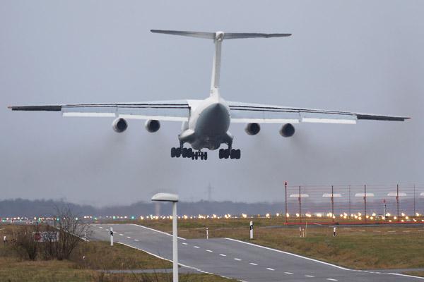Luftfahrt-Tauschbörse in SXF